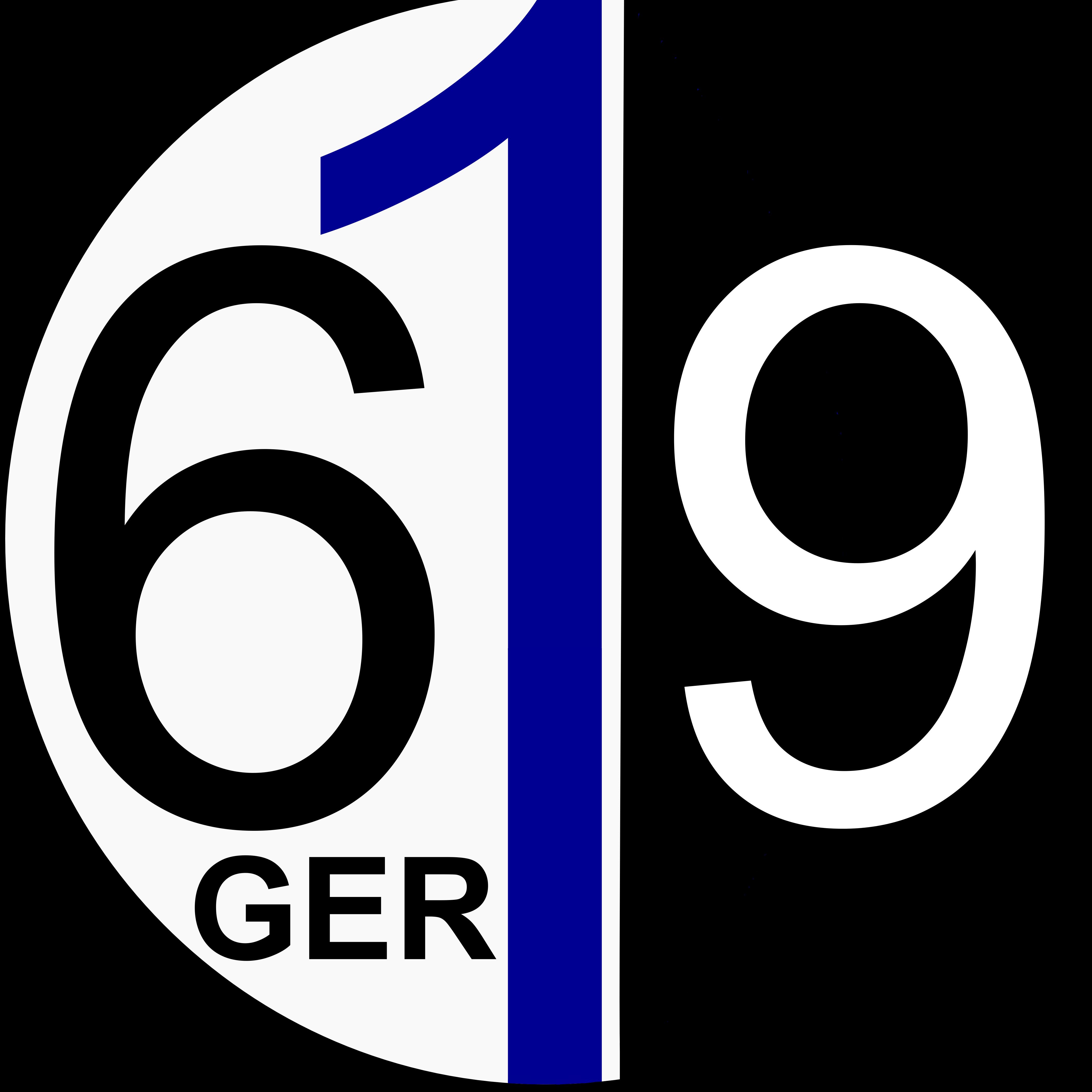 Rheinsurfer – GER 619